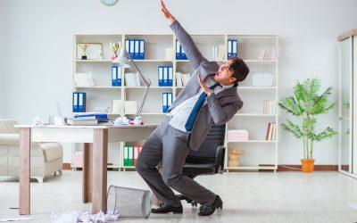 Le bien être au travail, c'est possible et rentable !