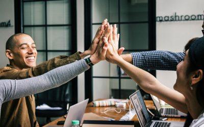 S'épanouir au travail et mieux performer : ça marche !