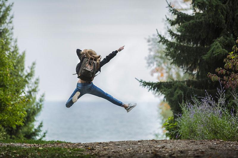 [Exercice] Redonner du sens à son quotidien : le but est dans le chemin